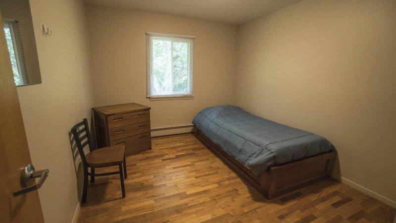 Leslie Bedroom