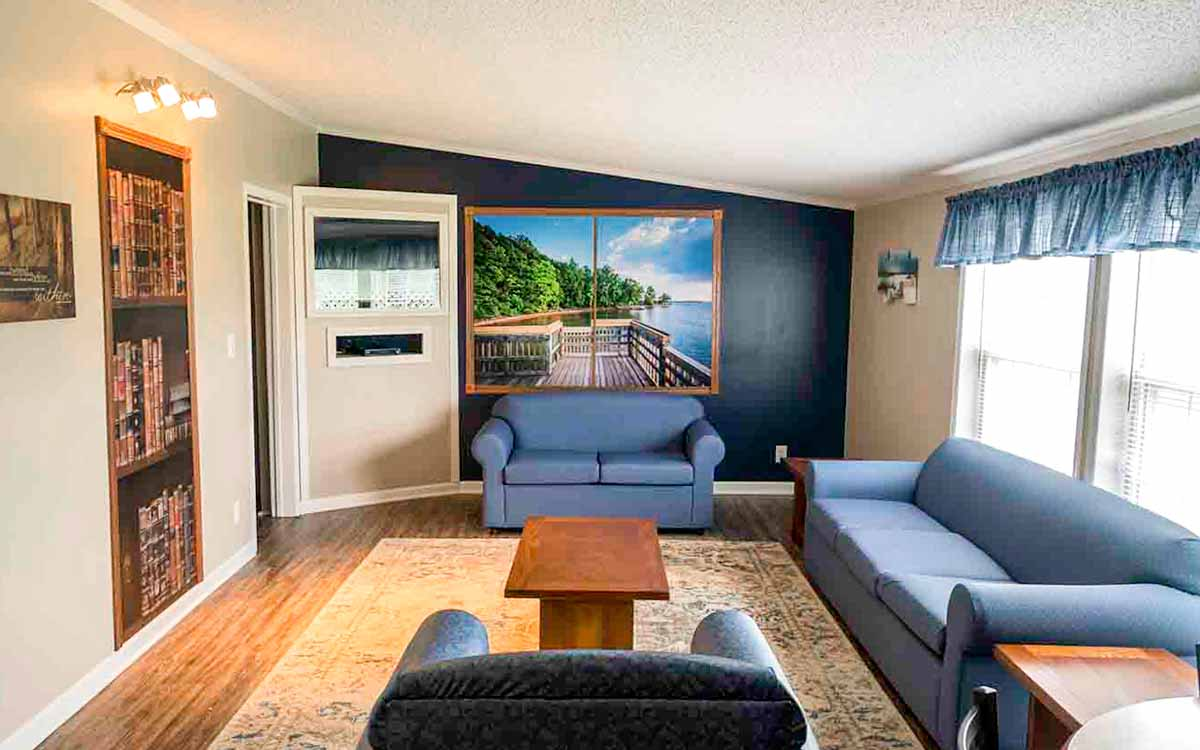 Lenox New-Haven Living Room
