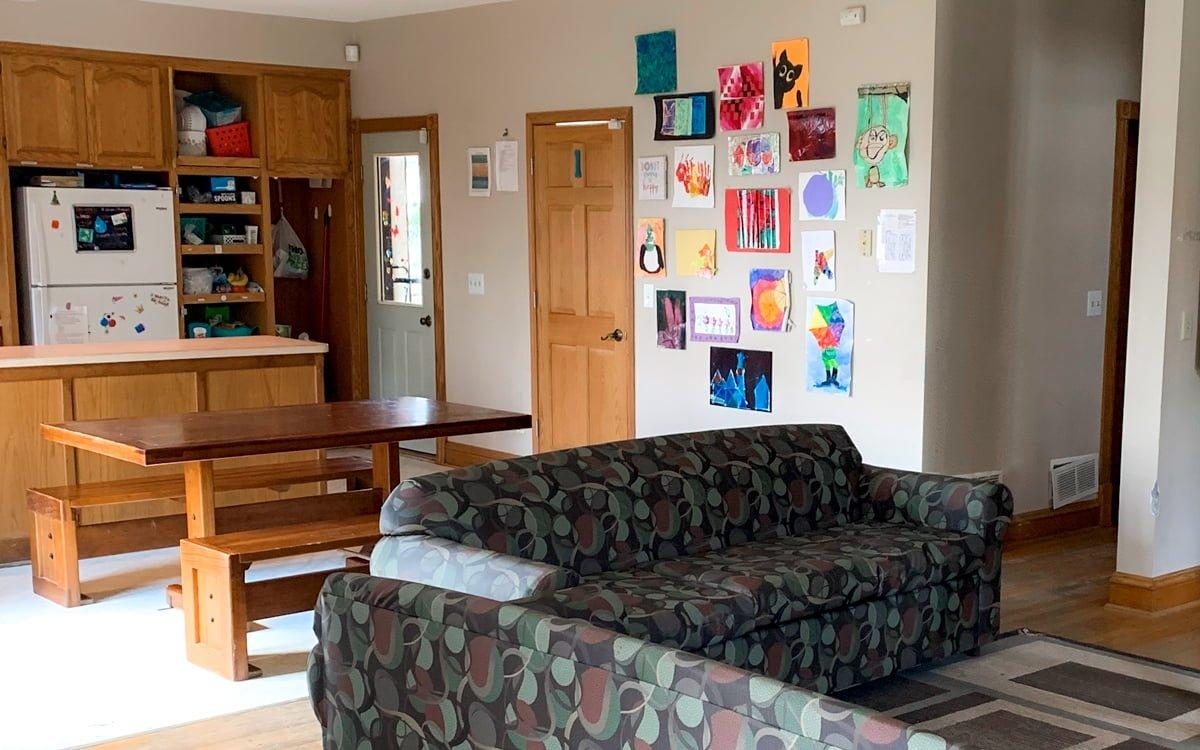 Inside Honovi Home