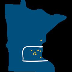 no selection frame Minnesota