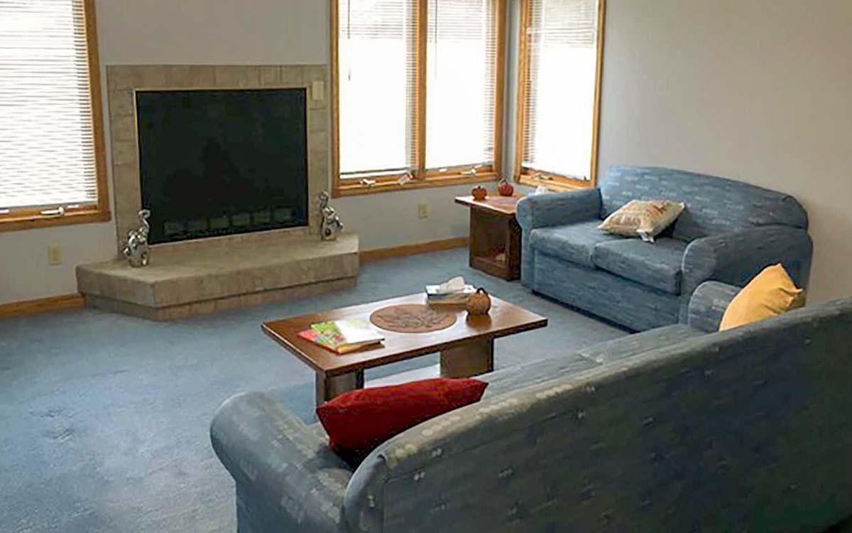 Augusta Living Room
