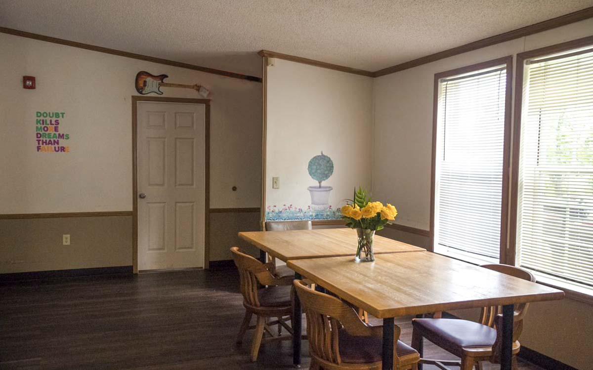 Bangor Bayview Dining Room