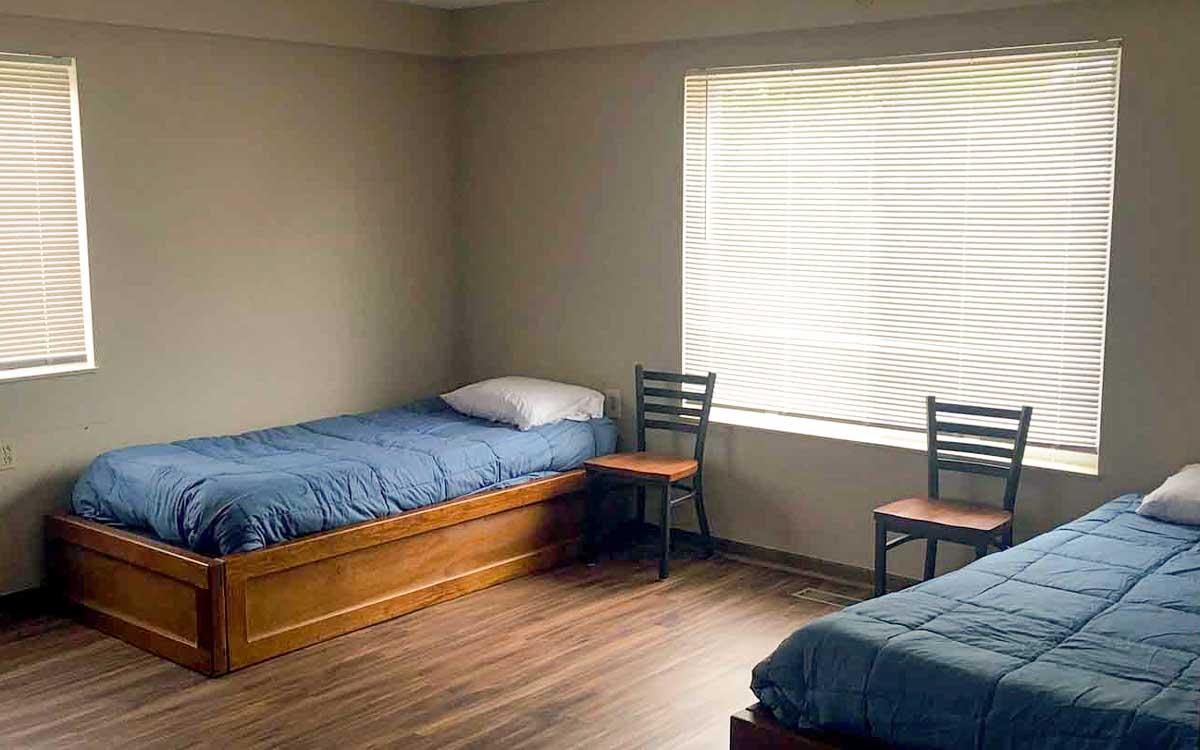 Clarkston Bedroom