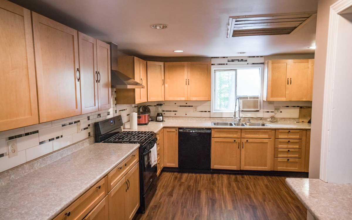 Galesburg Stagecoach Kitchen