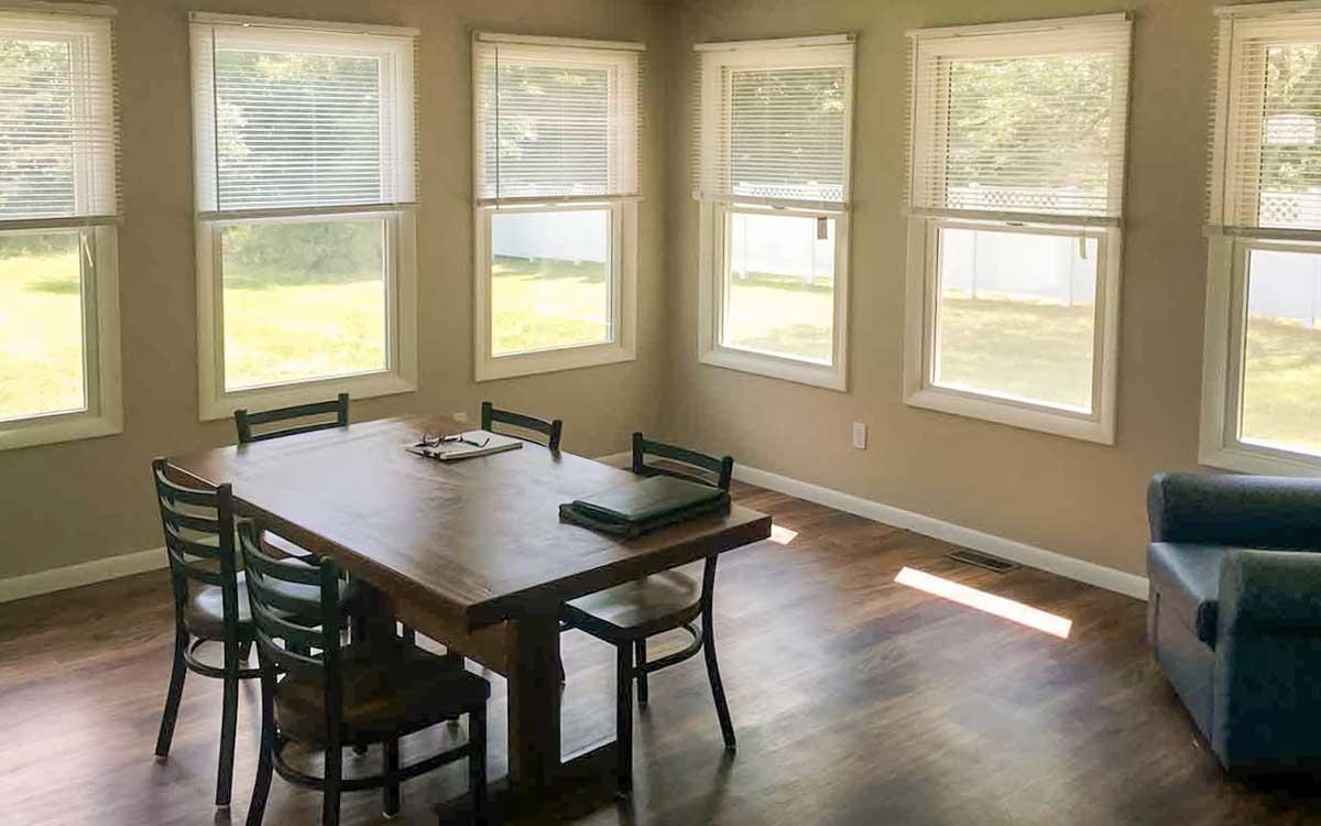 Hart Dinning Room
