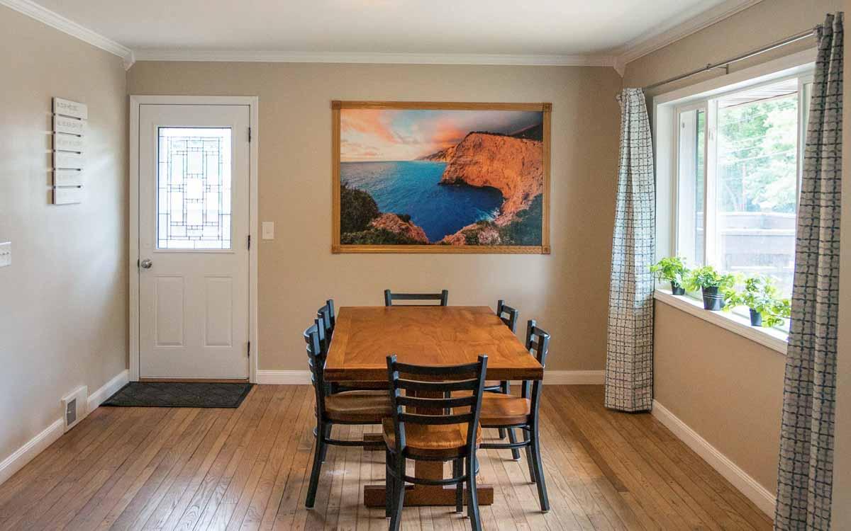 Kalamazoo Dining Room