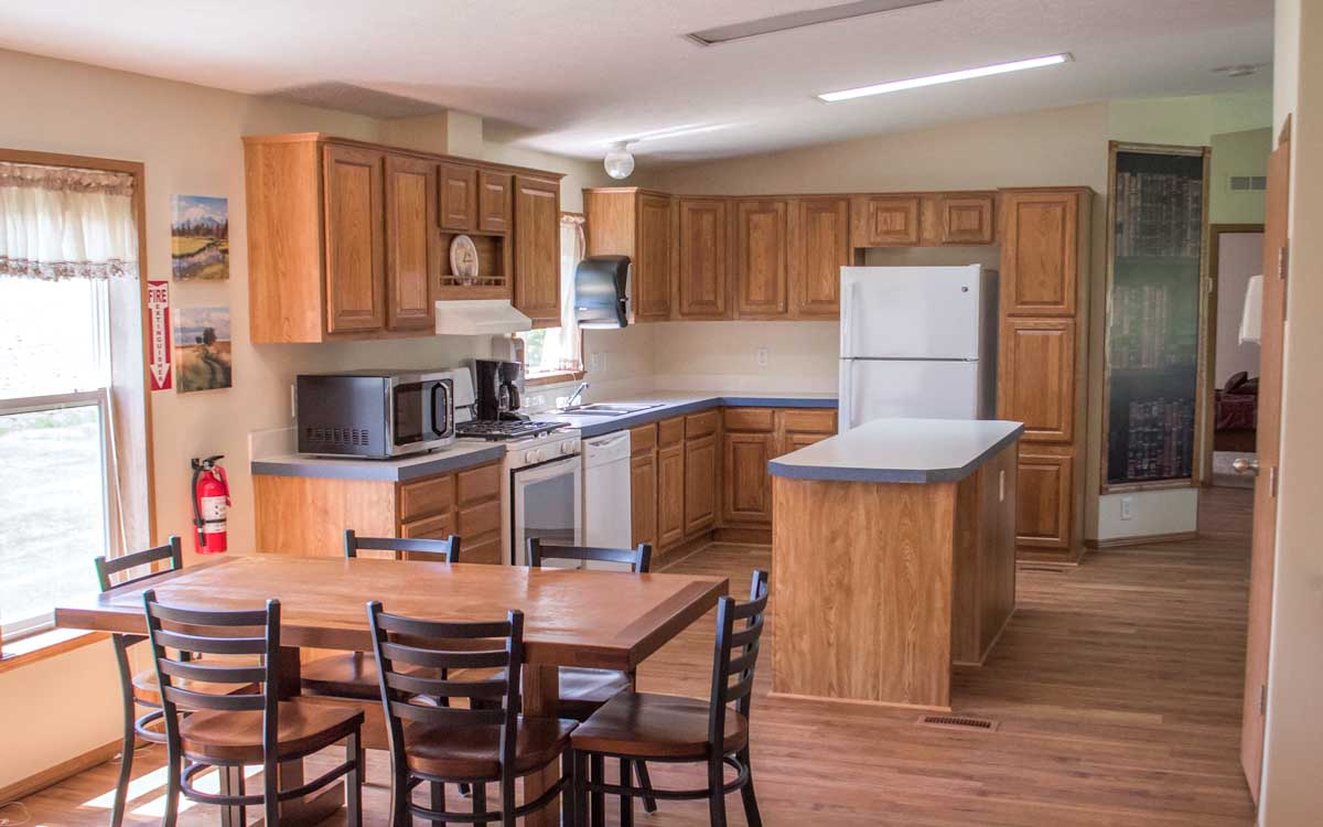 Lapeer Kitchen