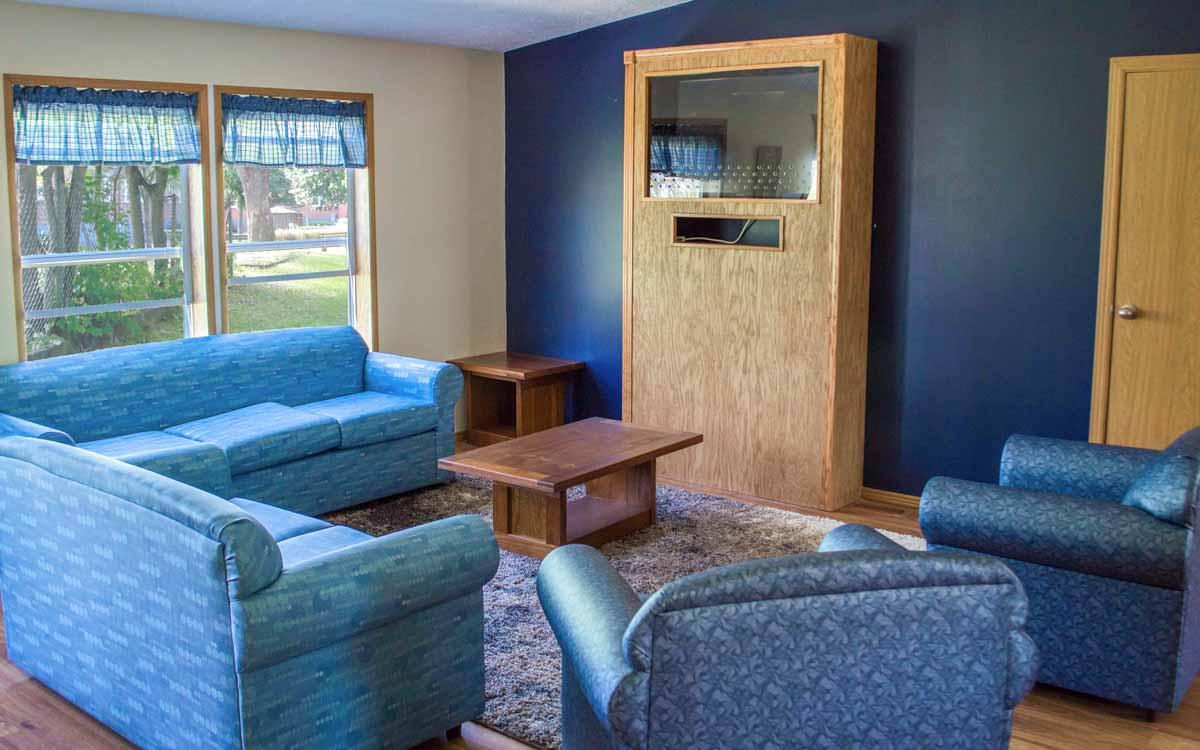 Lapeer Living Room
