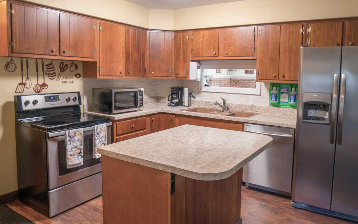 Niles kitchen