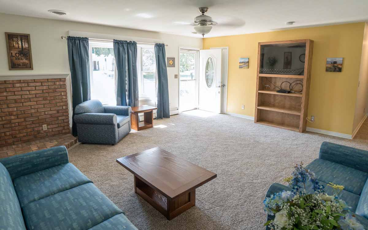 Niles Living Room