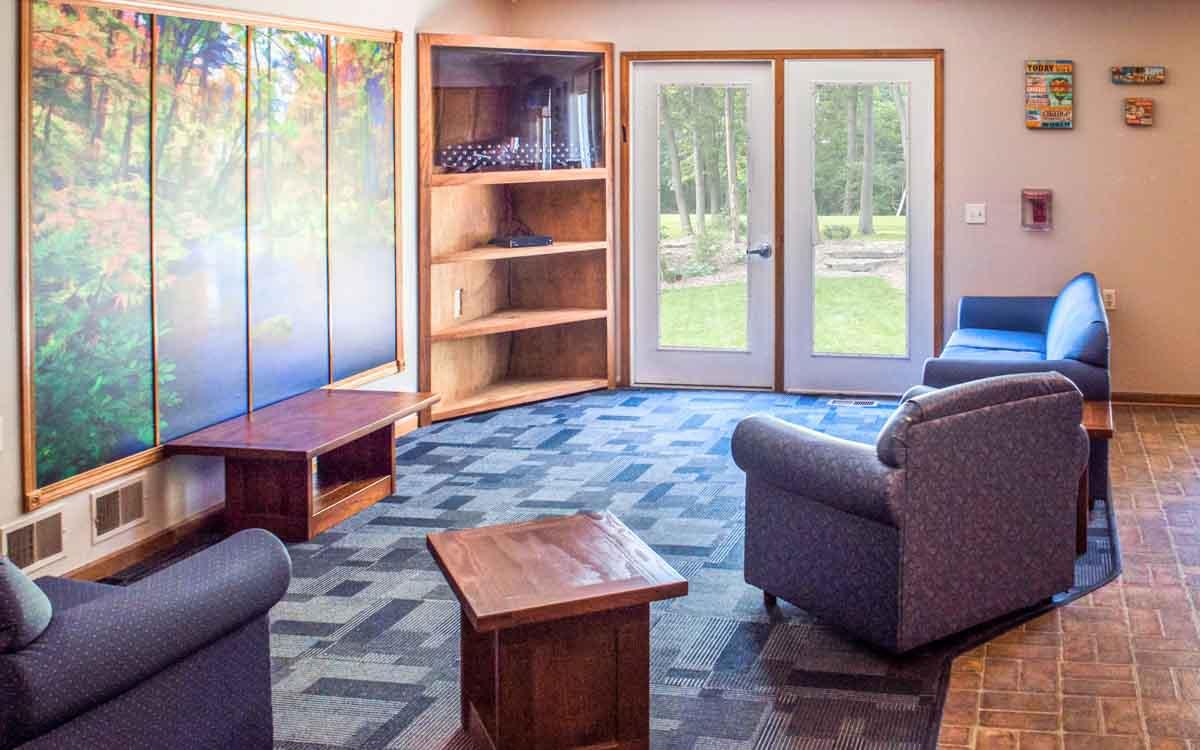 Ortonville Living Room