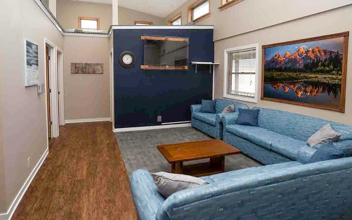 Bunkhouse Stanton Living Room